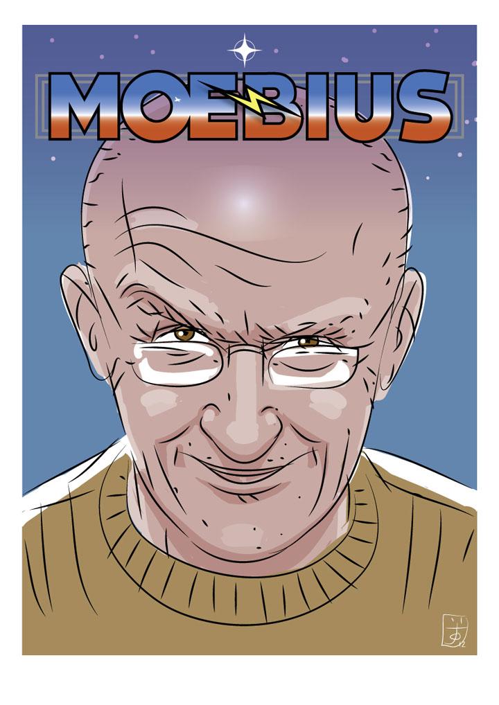 JÖ pour Moebius
