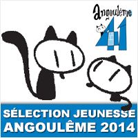 Angoulême 2014 Jeunesse