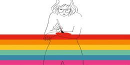 homosexualité et lgbtq+
