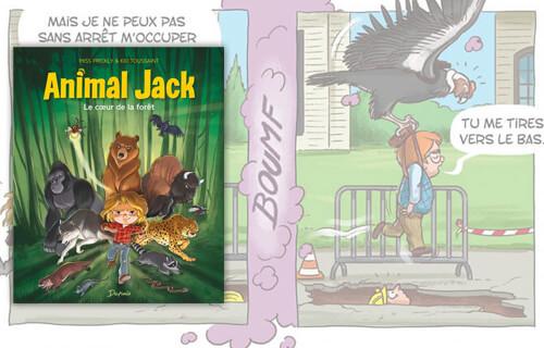 Animal Jack
