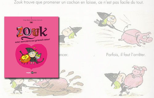 Sélection De Bd Pour Les Lecteurs Débutants 6 9 Ans