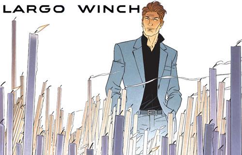 Largo Winch 21
