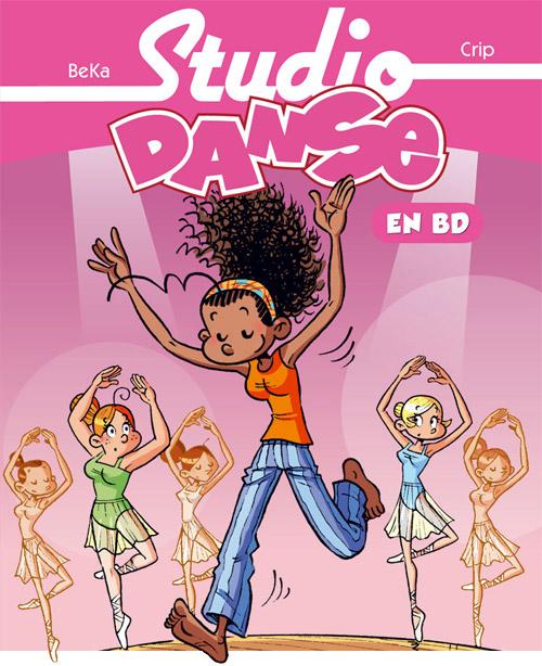 studio danse bd offerte