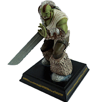 figurine offerte