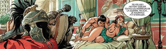 le sexe bd malade de sexe com