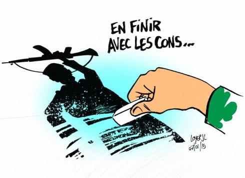 Jean Luc Loyer