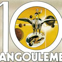 Palmarès Angoulême 1983