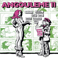 Palmarès Angoulême 1984