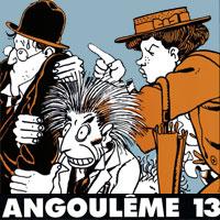 Palmarès Angoulême 1986