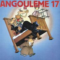 Palmarès Angoulême 1990