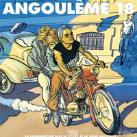 Palmarès Angoulême 1991