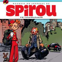 Recueils du journal de Spirou