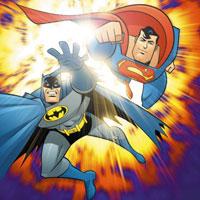 Batman, l'alliance des héros