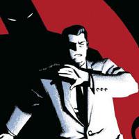Batman - Meurtrier et fugitif