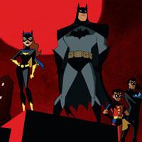Batman pour les enfants