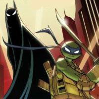 Batman tortues ninjas aventures