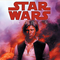 Star Wars icones