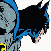Batman la légende