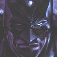 Batman l'enfant des rêves
