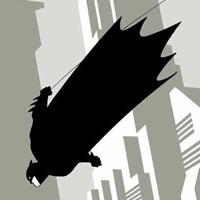 Batman new Gotham