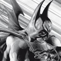 Batman par Paul Dini