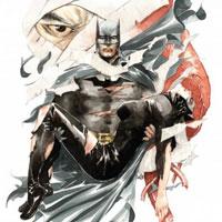 Les séries sur Batman