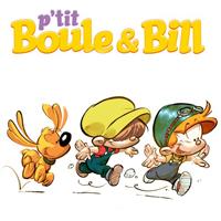P'tit Boule et Bill