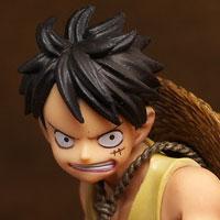 One Piece : les produits dérivés