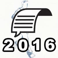 Grand prix de la critique 2016
