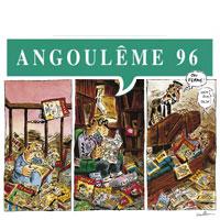 Palmarès Angoulême 1996