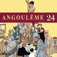 Palmarès Angoulême 1997