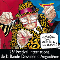 Palmarès Angoulême 1999