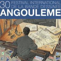 Palmarès Angoulême 2003