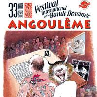 Palmarès Angoulême 2006