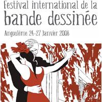 Palmarès Angoulême 2008