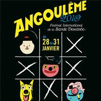 Palmarès Angoulême 2010
