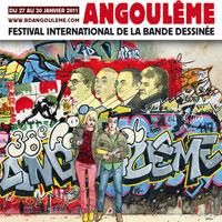 Palmarès Angoulême 2011