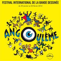 Palmarès Angoulême 2014