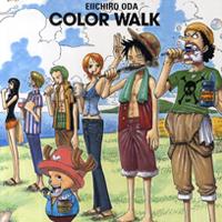 Artbooks One Piece