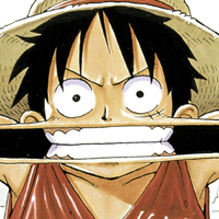 One Piece : ancienne édition