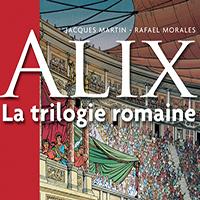 La Trilogie Alix