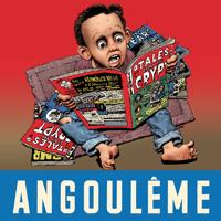 Palmarès Angoulême 2019