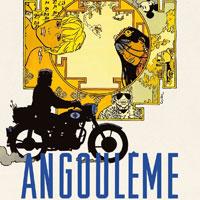 Sélection prix jeunesse Angoulême 2018