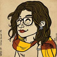 36 ans 36 BD par Laure de BD fugue Grenoble