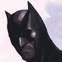 Batman - the dark prince charming