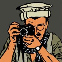 bande dessinee reportage