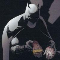 Les fascicules Batman