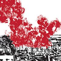 Des BD sur le conflit Israélo-Palestinien