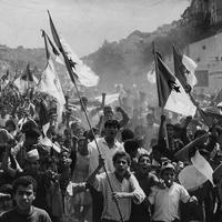Cinquantenaire de l'indépendance de l'Algérie