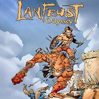Lanfeust Odyssey